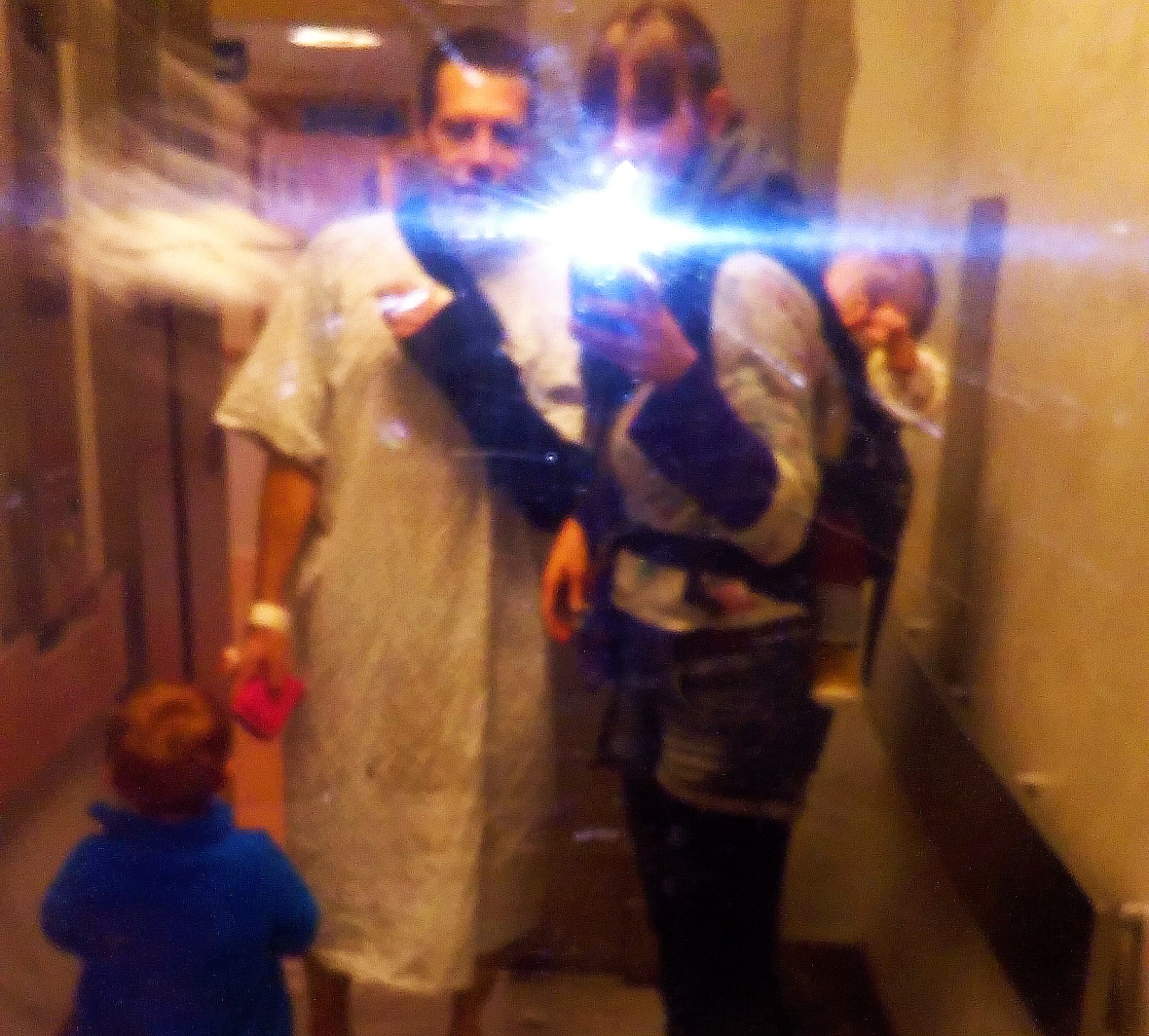 hospital-mirror