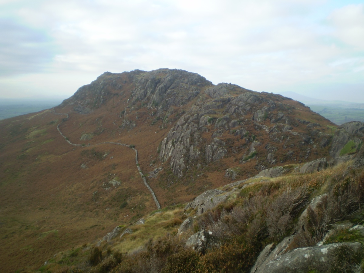 Moel Y Gest Fell Race